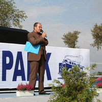 Kavalecz Imre sajtófőnök