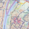 Kicsit késett, kicsit hibás, kicsit máris elavult, de itt van a BKV vonalhálózati térképe