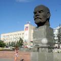 A világ legnagyobb Lenin-feje - NKPK 20.