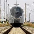 Olaszországban próbázik a francia szupermotorvonat