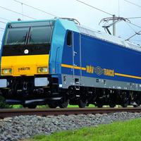 Ilyen lesz a MÁV új mozdonya