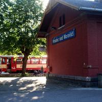 Hradec nad Moravicí, a be nem fejezett vasút - NKPK 81.