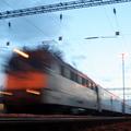 Az utasbarát vasúti menetrendnek annyi