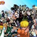Sorozatajánló: Naruto
