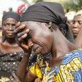 Két ismeretlen  halálra késelt egy középkorú  keresztény nőt Nigériában