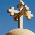 Fegyveresek támadtak meg egy kopt keresztény templomot Kairóban