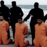 Egyiptomi keresztények lefejezésével fenyeget az Iszlám Állam