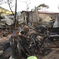 Több, mint ezer keresztényt mészárolhattak le az angolai hatóságok