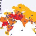 Jelentés a világméretű üldözésről