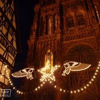 Itt tartunk. A francia belügyminiszter a templomok védelmének megerősítését kéri a karácsonyi misék idejére .