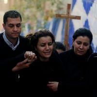 Halállista! Ez alapján gyilkolják a kopt keresztényeket Egyiptomban.
