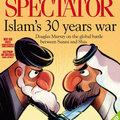 Rasszista-e a The Spectator címlapja?