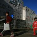Kifogy a vízből a Gázai övezet