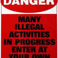 Veszély, veszély!