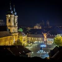 Ismét Egerben a Közgazdász-vándorgyűlés