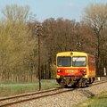 Regionális vasutak - merre van az előre?