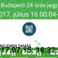 Simán hamisítható a mobilbérlet: 10-ből 10-szer jutottunk át az ellenőrzéseken