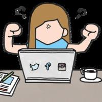 Hogyan csökkentsük a közösségi média stresszt?