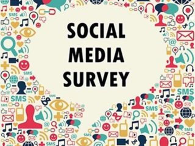 Közösségi média jelentés - 2016. május