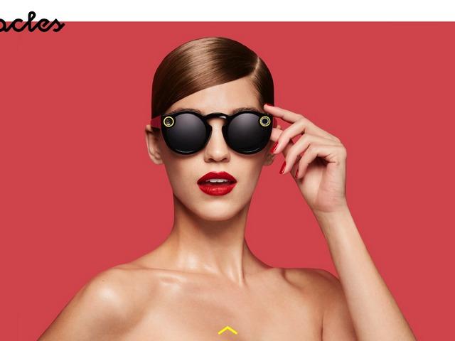 Egész évben napszemüveg? Naná! Hamarosan jön a Snapchat legújabb dobása a Spectacles