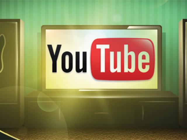 Tévé helyett Youtube?