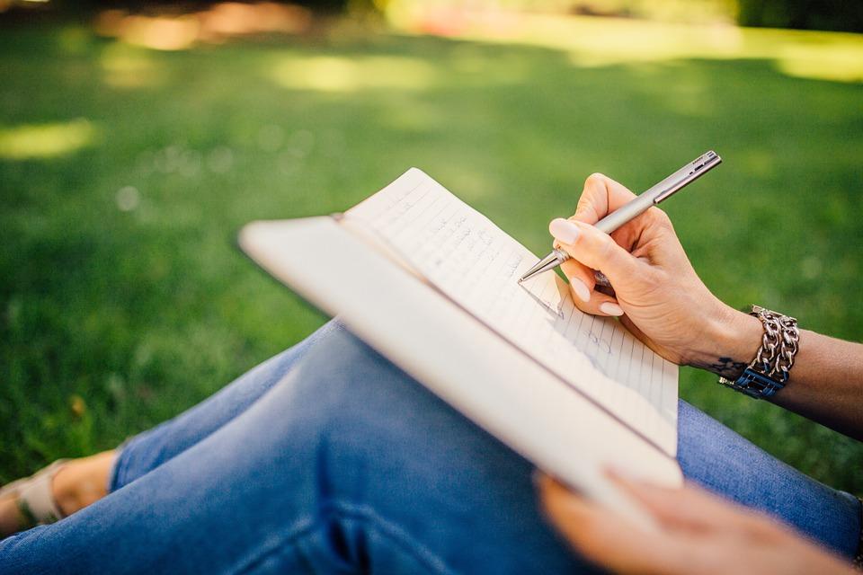 Hogyan legyél jó/jobb író?