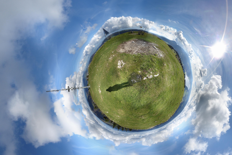 Hogyan készíts 360 fokos videót?