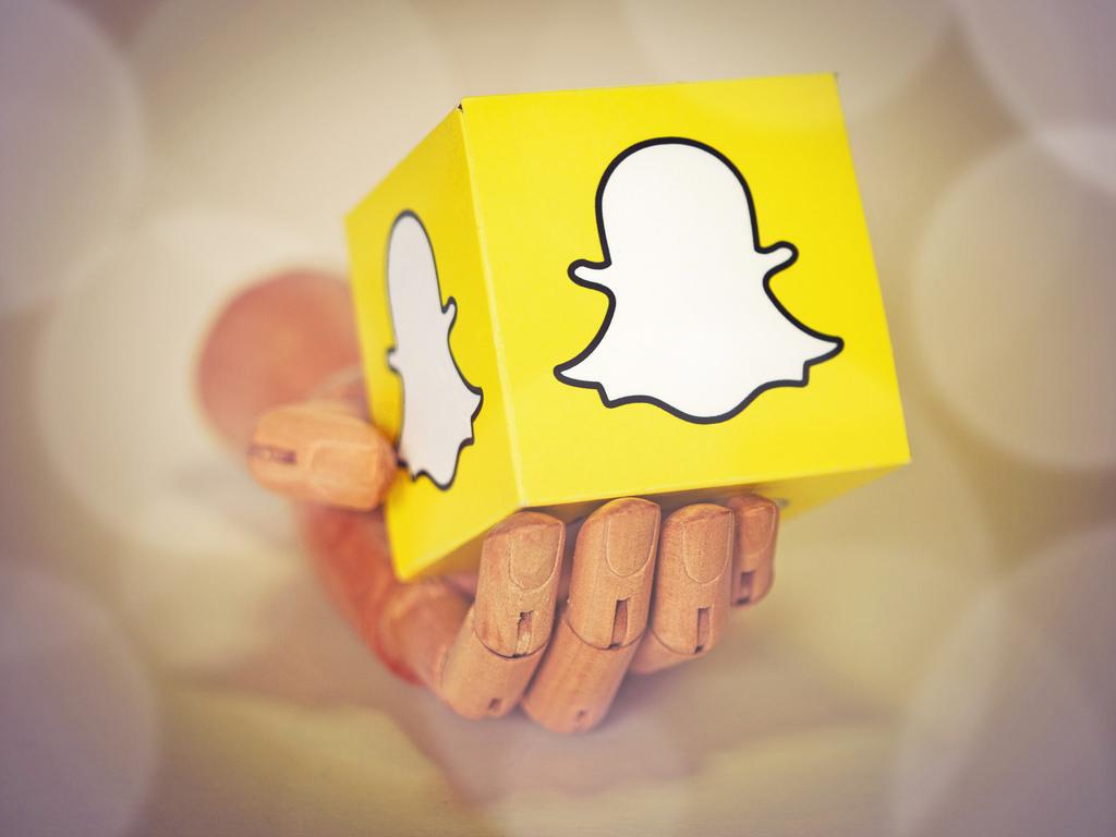Snapchat: használni vagy nem használni?