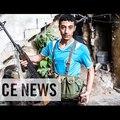 Eközben Aleppóban...