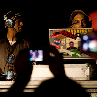 Fiúk a játszótérről: Madlib és J Rocc a milánói turnéállomáson