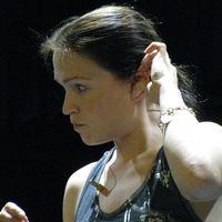 Tarja Turunen, egy jobb géppel