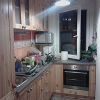 Borovi fenyő konyhabútor