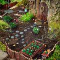 2015 a kertben - Legyen valami cuki a kertedben!