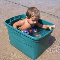 Jön a kánikula, van medencéd? Nem baj! ;)