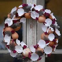 Igy dekorálj húsvétra