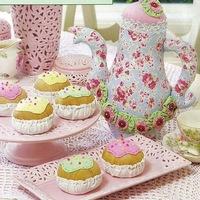 Reggeli vagy délutáni teázás