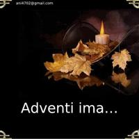 Advent ima
