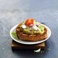 Kedvenc szendvicskrémeink egészségesen, kreatívan