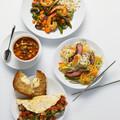 Mit főzzek a héten? - 5 egyszerű étel a hétköznapokra