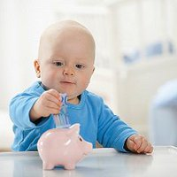 Mikortól kezdjük a gyerekek pénzügyi nevelését?