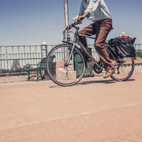 Hogy a kerékpározás tényleg öröm legyen
