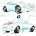 Cápaorrú BMW-k, hová tűntetek?