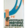 A foci VB-k története plakátokon