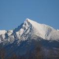 Legyőzött a hegy