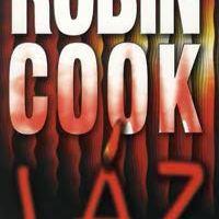 Robin Cook - Láz
