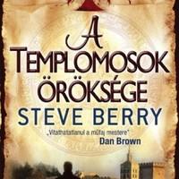 Steve Berry - A templomosok öröksége