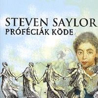 Saylor Steven - Próféciák köde