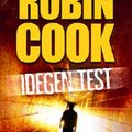 Robin Cook - Idegen test