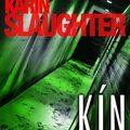 Karin Slaughter - Kín