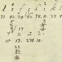 A sokarcú kulcs (a legutóbbi kriptotörténeti rejtvény megfejtése)